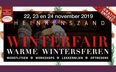 Winterfair 2019