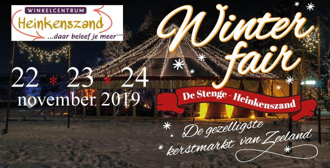 Winterfair Heinkenszand 2019