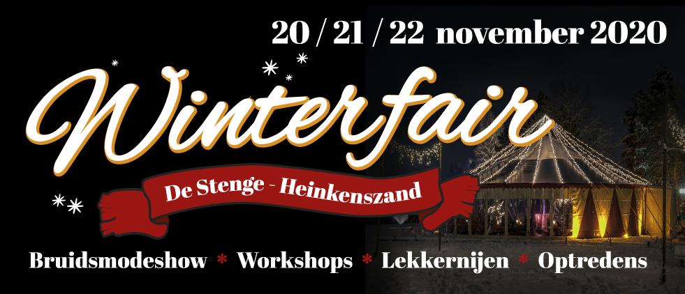 Winterfair Heinkenszand 2020