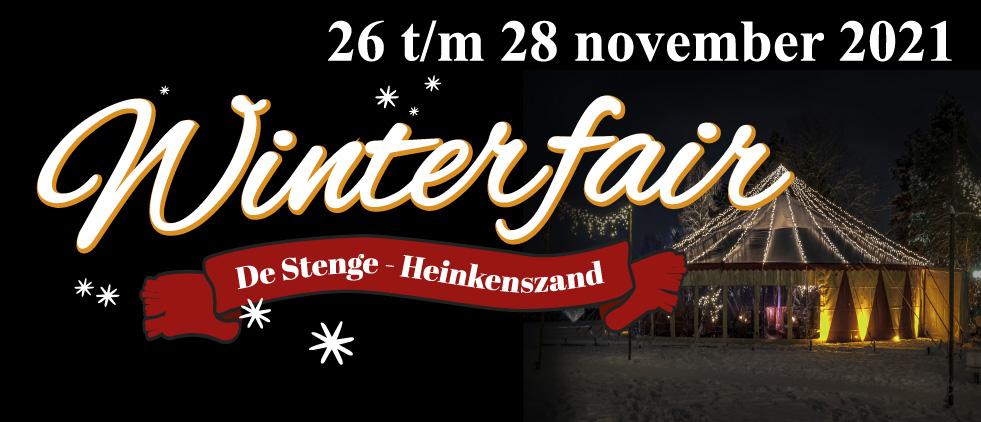 Winterfair Heinkenszand 2021